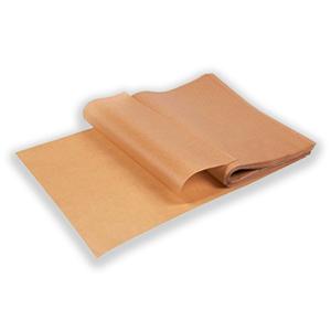 unbleached precut parchment paper sheets